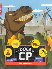 les-docs-du-cp-t1-les-dinosaures-flammarion