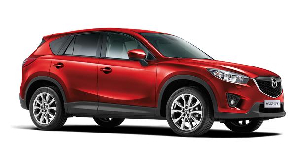 Mazda cx5 le meilleur dans la gamme des suv - Meilleur literie haut de gamme ...