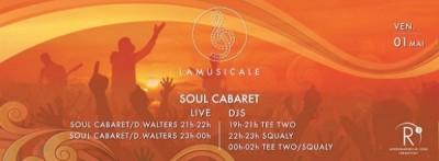 soul cabaret