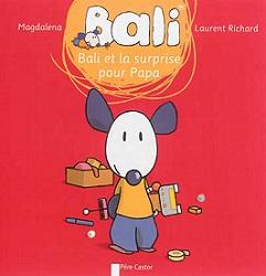 bali-et-la-surprise-pour-papa-flammarion