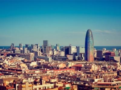 visiter et se loger a Barcelone