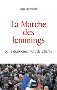 la marche des lemmings