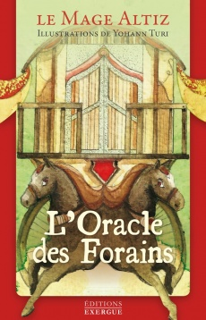 oracle des forains