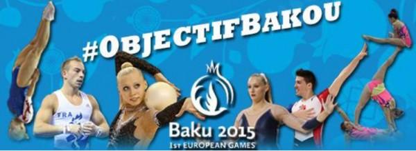 Bakou Gymnastique
