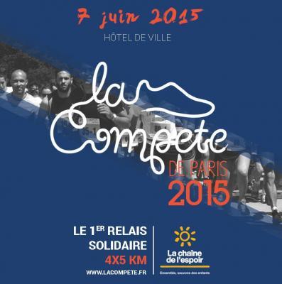 Compete de Paris
