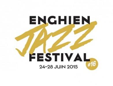 ENGHIEN JAZZ FESTIVAL 2015