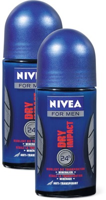 Les deodorants classiques1
