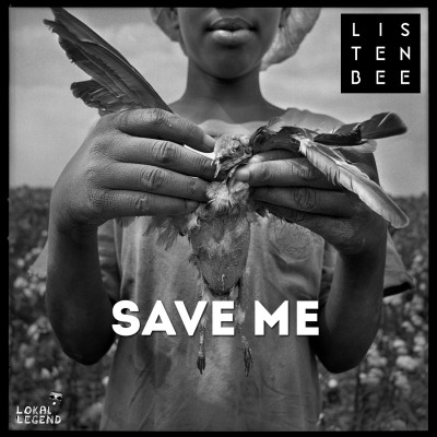 Listenbee Save Me Cover
