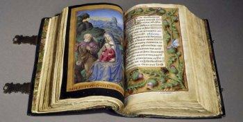 A  l'occasion des 500 ans de l'accession au trône de François Ier ainsi que de l'anniversaire de la bataille de Marignan, replongez vous dans ses lectures.