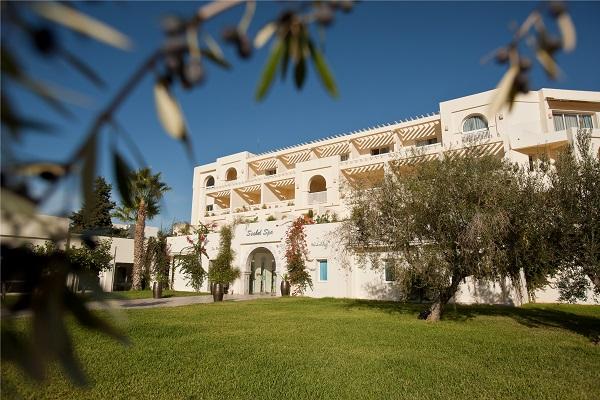 Seabel Alhambra Beach Golf _Spa Port El Kantaoui