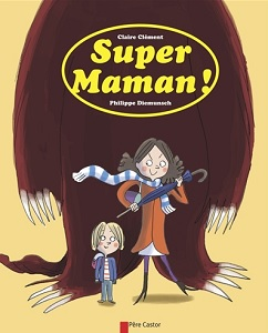 super-maman-flammarion