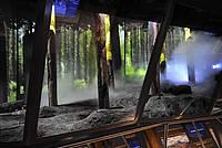 tunnel des nuées ardentes