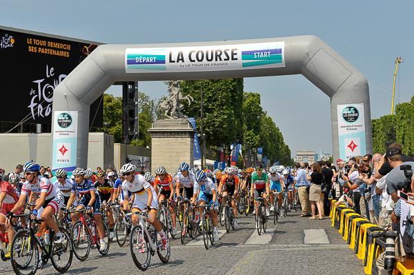 La Course by Le Tour 2015