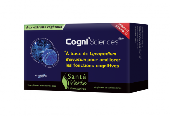 COGNI'SCIENCES