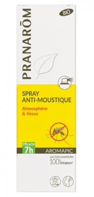 AROMAPIC : Stop aux moustiques