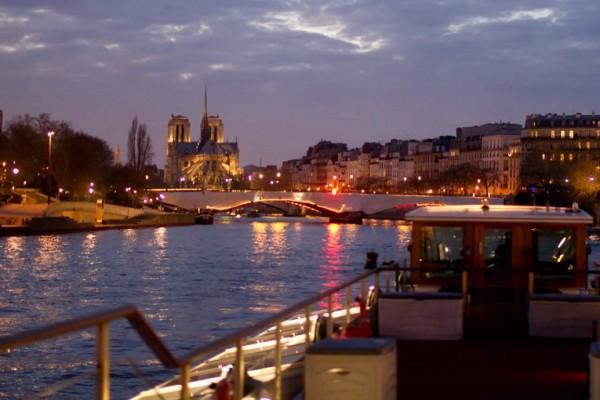 Compagnie de la Seine