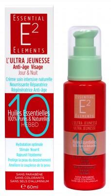 E2 - Cosmetique - Ultra jeunesse -detour