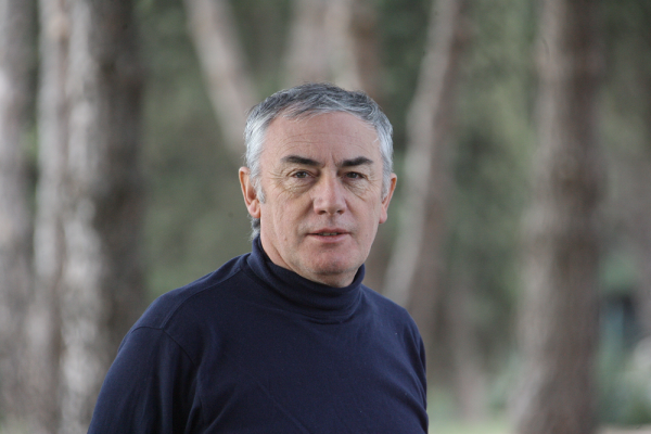 JP Vespini