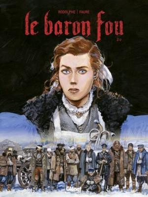 Le baron fou tome 2