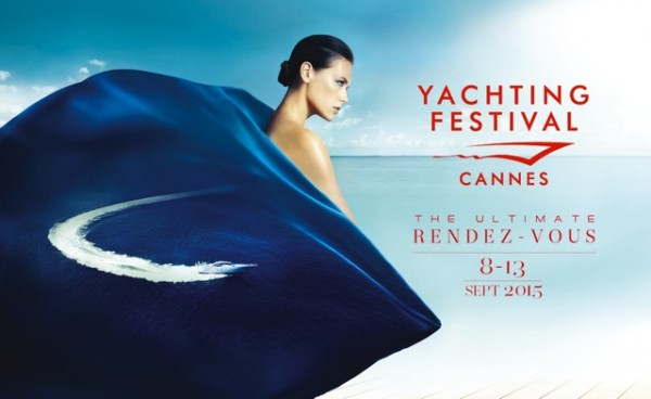 AfficheYachting Festival Cannes