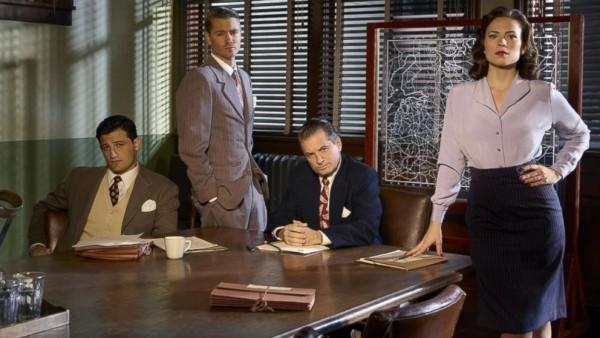 Marvel's Agent Carter débarque sur Canal + Family