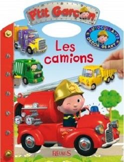 camions-ptit-garcon-autocollants-decor-geant-fleurus