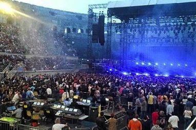 Magistral concert