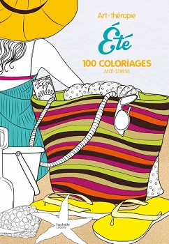 ete-100-coloriages-art-therapie-hachette