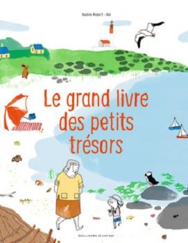 le-grand-livre-des-petits-tresors-gallimard