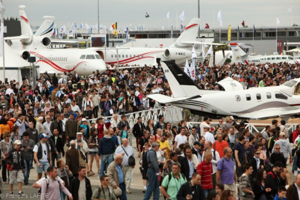 salon du bourget 1