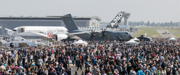 salon du bourget 7