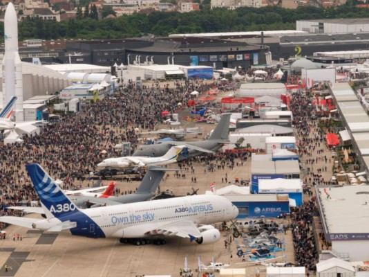 Salon du bourget 2015 for Salon aeronautique