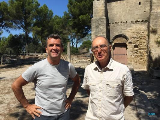 Emmanuel et Paul