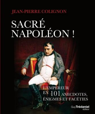 sacré napoléon