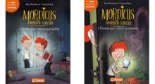 """""""Mordicus apprenti sorcier"""" aux Éditions Magnard Jeunesse"""