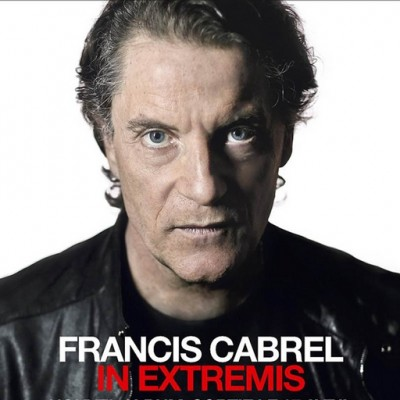 "Francis Cabrel ""In extremis"" : la force tranquille"