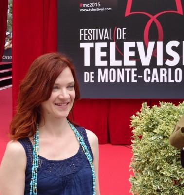 Odile Vuillemin Profilage serie TF1