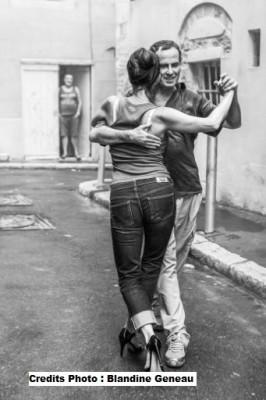 rue du tango