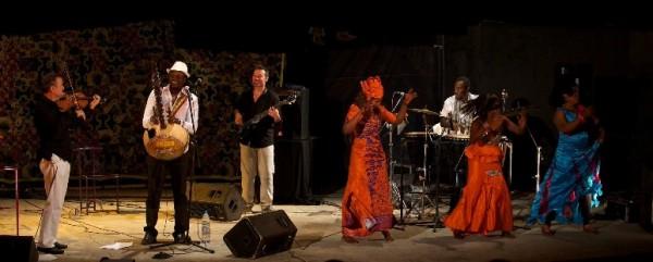 Jazz sur la Ville ©Dominique Clément Pascal