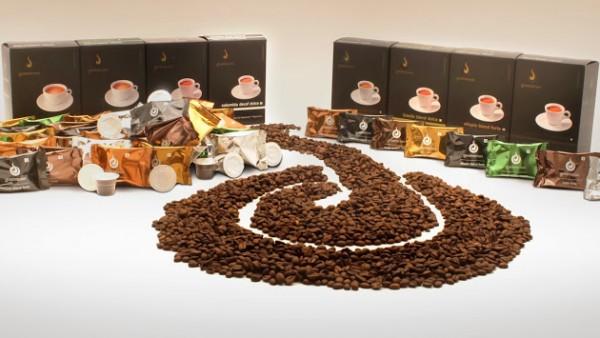 vente capsules café sur internet