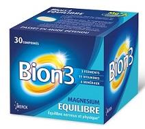 BION3 EQUILIBRE_3D PACK