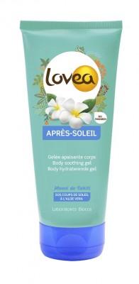 LOVEA - Gelée apaisante SOS coups de soleil à l'Aloe Vera - 200 ml-4