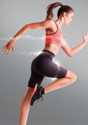 LYTESS FIT ACTIVE : la tenue de sport qui affine la silhouette