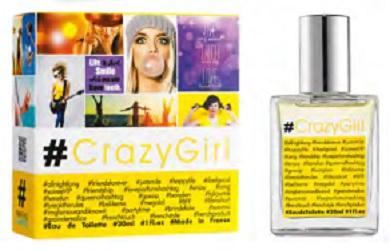 hashtag-crazy-girl-parfum -hashtag