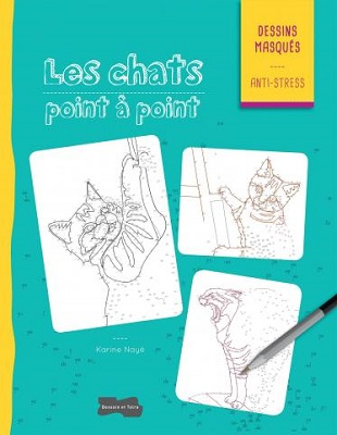 les-chats-point-a-point-dessain-tolra