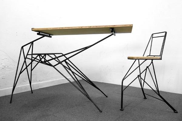 Mobilier design pour votre bureau for Mobilier design