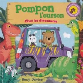 pompon-ourson-chez-les-dinosaures-gallimard