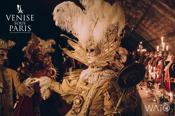 3. Costumes WATO Venise sous Paris