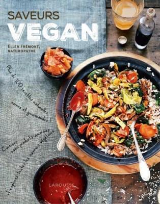 saveur vegan