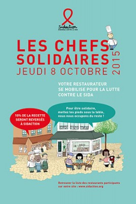 Chefs Solidaires